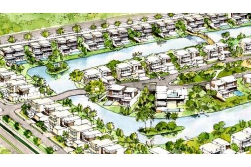 Nghị định số 15/2021/NĐ-CP của Chính phủ : Quy định chi tiết một số nội dung về quản lý dự án đầu tư xây dựng